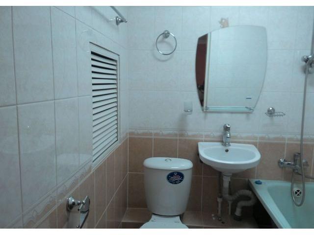 1-к квартира, 33 кв. метров, 2/5 эт.