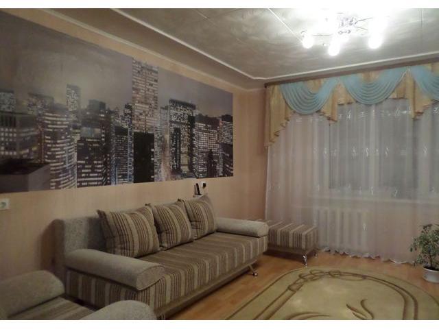 3-к квартира, 63 кв. метров, 4/5 эт.