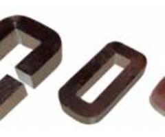 Магнитопроводы (на 50 , 400 ,1000 Гц) любой геометрии заказчика