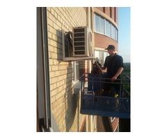 Ремонт и обслуживание кондиционеров, систем отопления и вентиляции