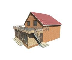 Строительство пристроек к основному зданию