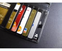 кредитные карты, ипотека, микрозаймы.